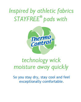 Stayfree Thermocontrol